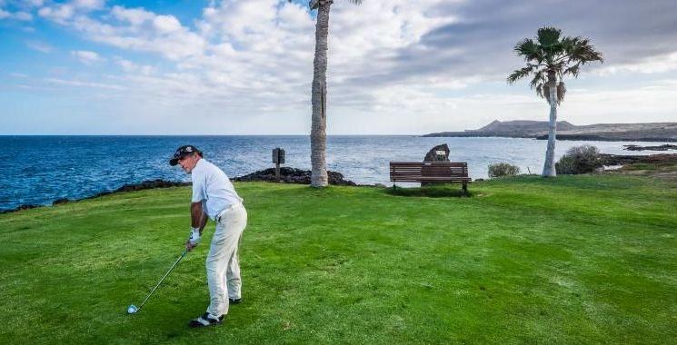Amarilla Golf, Tenerife