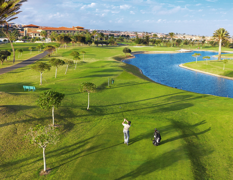 elba palace golf hotel fuerteventura