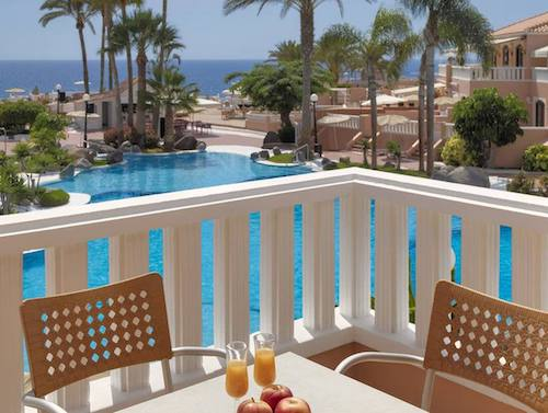 Sol Sun Beach Apartments, Tenerife