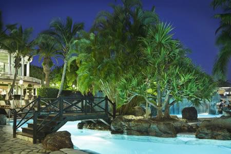 Jardines de nivaria playa fanab costa adeje tenerife for Teneriffa jardines de nivaria